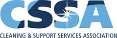 CSSA Logo - Accreditations